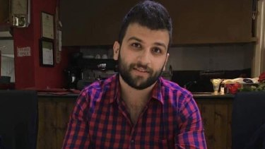 Mohammad al-Haj Ali, a Syrian refugee, was the first victim of the Grenfell Tower fire to be named.