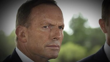 Some government MPs are frustrated with Prime Minister Tony Abbott's handling of recent policy issues.