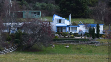 For sale: The Beerepoot home.