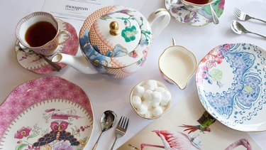 Are you a serious tea drinker? Here's where to find the ultimate pot, cup and saucer.