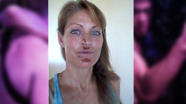 Bali businesswoman Mara Wolford claims her drink was spiked in a local bar.