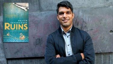 Rajith Savandasa explores the aftermath of civil war in Sri Lanka in
