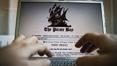 Websites such as The Pirate Bay would be blocked under the regime if rights holders convinced a judge they were breaching copyright.