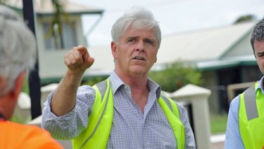 """NBN chief Bill Morrow flagged HFC changes in March, following Malcolm Turnbull's order to rollout the NBN """"the fastest, most economical way""""."""
