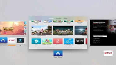Review: Apple TV apps and games