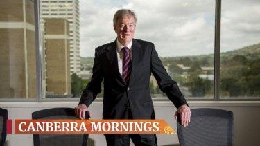 Canberra mornings: Thursday, August 18 2016