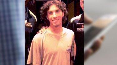 Christopher Ryan Jones has been jailed for five years.