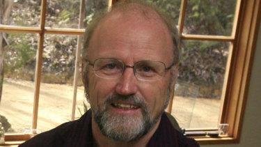 Telecommunications analyst Paul Budde.