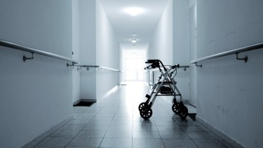 Close to 600 aged care homes in Australia failed to meet basic standards in the past five years, an audit found.