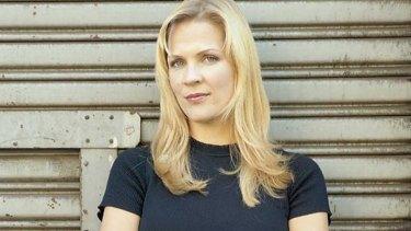 Author Asne Seierstad.