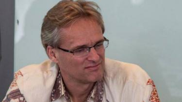 Dutch national and UN employee Johan Kieft was critically injured in Jakarta.