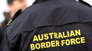 Strike action by Border Force and Immigration Department public servants has been criticised by Immigration Minister Peter Dutton.
