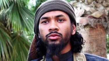 The death of IS recuiters like Neil Prakash has contributed to the fall in numbers of foreign fighters heading for Syria and Iraq.