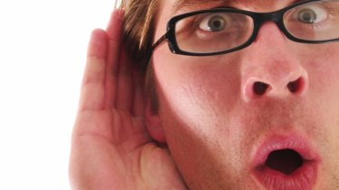 Knowing how to actively listen to colleagues is an important trait everyone in business should learn.