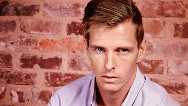 Paralympic athlete Michael Roeger will represent the ACT as one of Australia's most eligible bachelors.