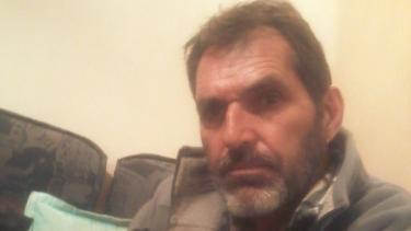 Salt Creek backpacker attacker Roman Heinze.