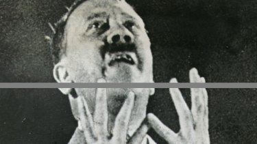 High Hitler: Book says Nazi war machine was fuelled by drugs