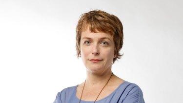 Monica Dux