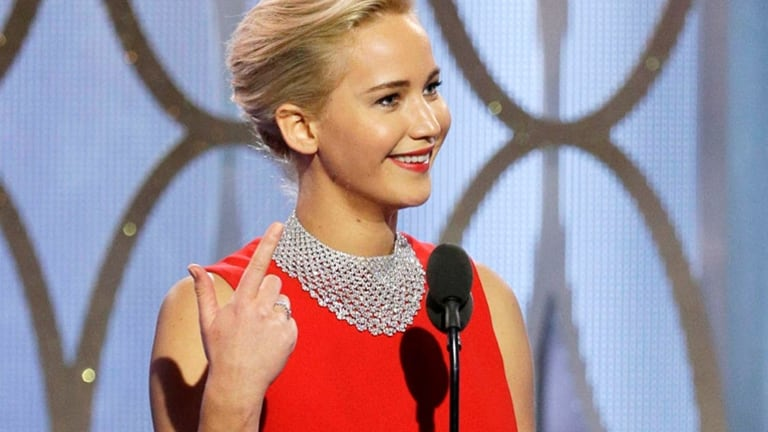 Jennifer Lawrence has often spoken out about how unfair the pay gap is – particularly after the Oscar winner was paid considerably less than her male counterparts for American Hustle.