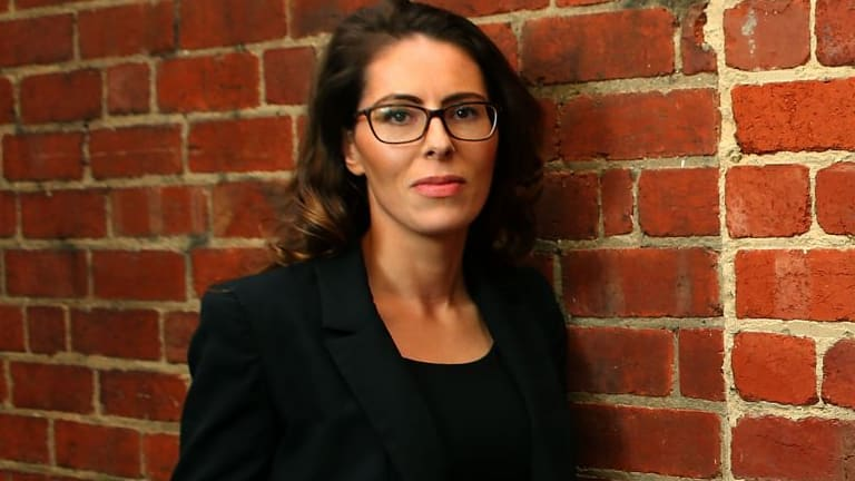 Entrepreneur and investor Atlanta Daniel has spoken out against her sexual harassment.