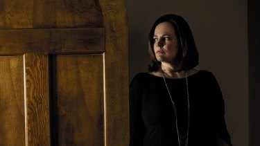 Author Michelle McNamara died before the book was completed.