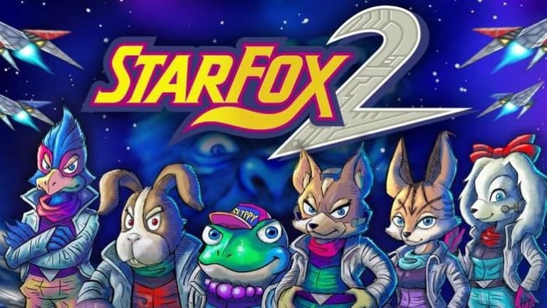 As an added incentive for collectors, the Mini also includes Star Fox 2, a game that was cancelled at the 11th hour and has, until now, never been officially released anywhere.