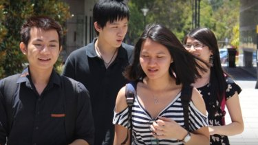 International student numbers plunge at WA's colleges and training institutes