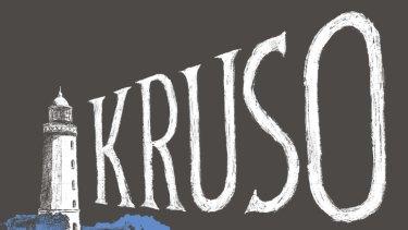 Kruso, by Lutz Seiler.