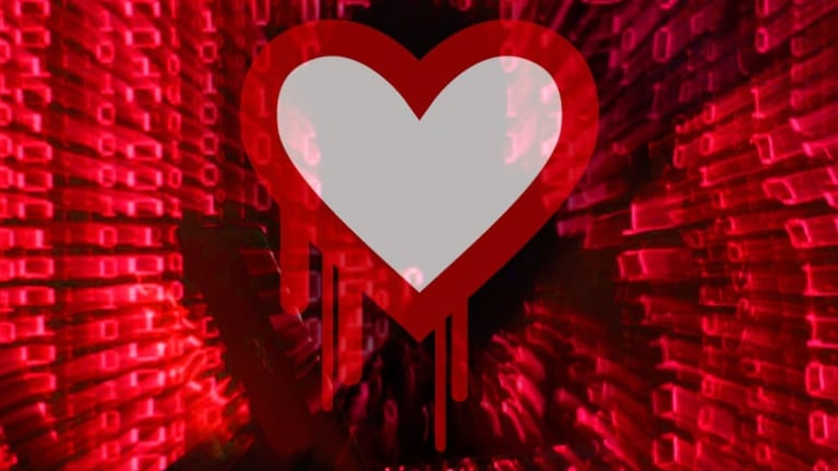 Researchers disclosed a serious vulnerability in standard web encryption software OpenSSL last week.