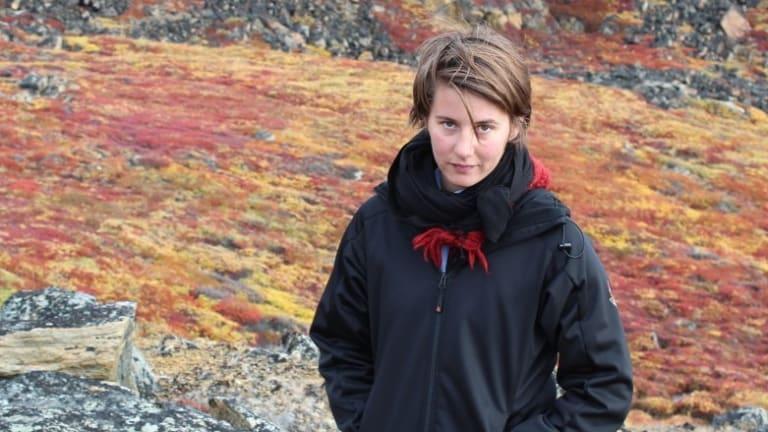 Rebekka Meyer.