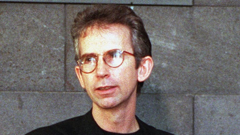 "Peter Carey in 1994: A successful author despite telling his editor, Craig Munro, ""Writing's a boring, f---ing insular, silly occupation''."