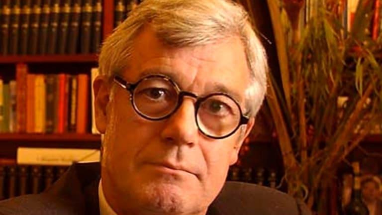 Julian Burnside:Human rights advocate