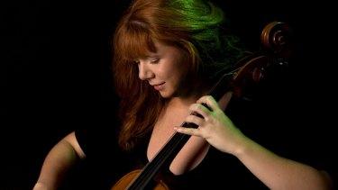 Rachel Scott brings Bach out of the dark.