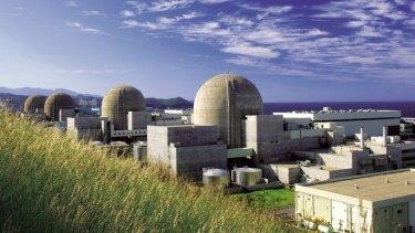 Nuclear power advocate Michael Shellenberger says Australia should follow countries like South Korea.