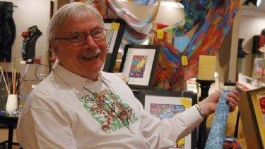 Bernard Hartman had been a teacher at St Paul's College in Altona between 1972-1983.