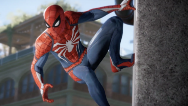 The upcoming PlayStation-exclusive Spider-Man game closed Sony's pre-E3 conference.