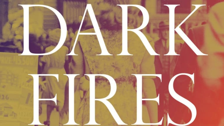 <i>Dark Fires Shall Burn</i> reminds us just how close the past is to our present.