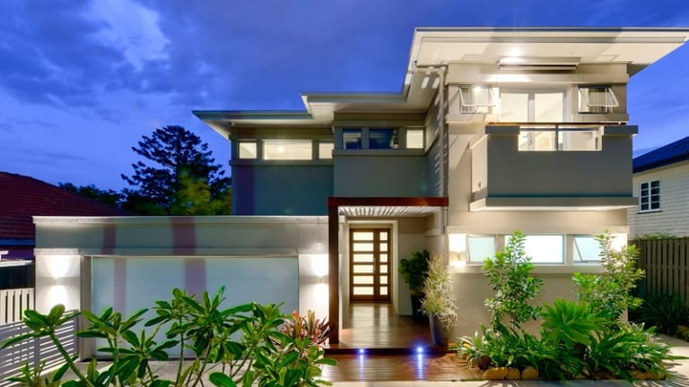 This property at 42 Birkalla Street, Bulimba, sold for $1,875,000.