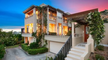 MILLION-DOLLAR SUBURBS: The latest NPR figures show Paddington and Bulimba rose from seven and eight respectively on the top sales list, to share top spot.