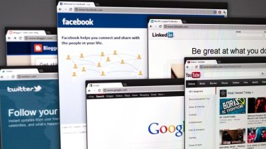 A long-overdue corporate backlash against the internet search giants is building.