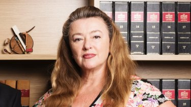 NSW Law Society president Pauline Wright has bowed to pressure from members opposed to same-sex marriage.