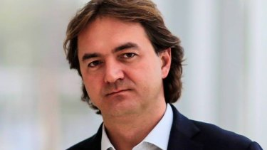 Recorded the conversation: Joesley Batista, has resigned as chairman of JBS.
