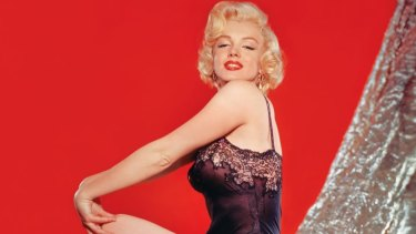 An exhibition devoted to Marilyn Monroe at the Bendigo Art Gallery, features many items from Greg Schreiner's personal collection.