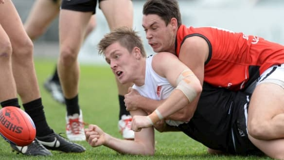 North Ballarat urged to learn from Frankston after VFL licence revoked