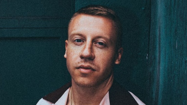 Benjamin Haggerty, aka Macklemore, will headline the 2017 NRL Grand Final