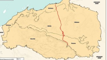 EPA gives green light to Pilbara iron ore 'sky rail'
