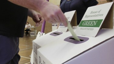 The Australian Electoral Commission will begin early voting for the federal election on June 14.