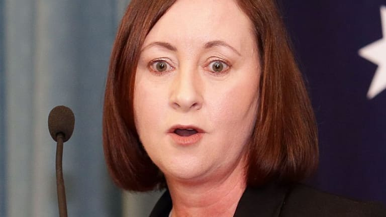"""Attorney-General Yvette D'Ath has acknowledged the government needs to work through a various issues the LGBTIQ community has identified among its priorities for social justice reform."""""""
