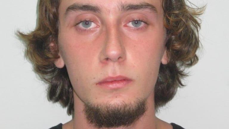 Wyatt Joss has been missing since April 19.