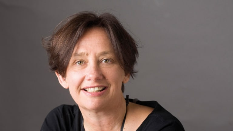 Virginia Lovett is chair of Arena Theatre Company.
